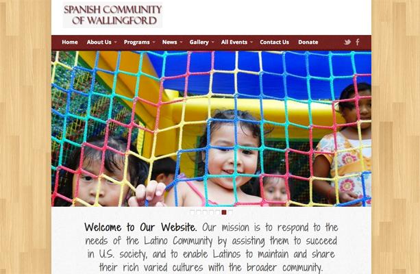 Spanish Community of Wallingford